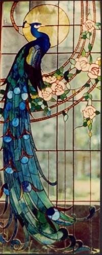 Random things I like / Stain Glass Window
