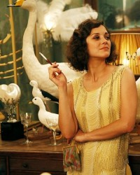 movies, tv series & music / marion cotillard