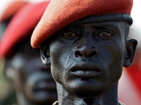 South Sudan: A new nation rises - The Big Picture - Boston.com