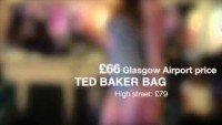 Glasgow Airport Fashion Show in conjunction with Scottish Fashion Awards 2012 - YouTube