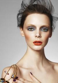 Nikole Luna By Oleg Zernov | Professional Photography Blog
