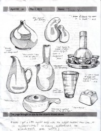 RISD | Industrial Design