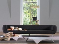 Durgu by B&T Design | Armchairs / Sofas / Poufs | Living room: Sofas