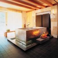 The Japanese Bath » Architectural Design, Automotive Design, Fashion Design, Furniture Design, Interior Design | Architectural Design, Automotive Design, Fashion Design, Furniture Design, Interior Design