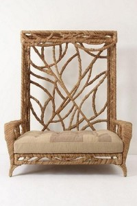 Crushin' on Anthropologie : FrontRow Chateau