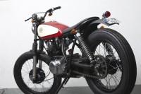 Yamaha SR 250 - CRD#4 Just4Girls / Encargos de otros clientes / motos / Home - Cafe Racer Dreams