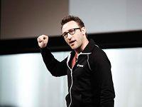 Simon Sinek: If You Don't Understand People, You Don't Understand Business on Organized Wonder