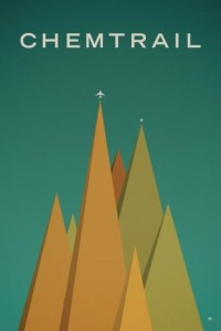 Designspiration — Chemtrail - Paul Tebbott