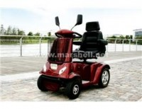 Senior Mobility_Electric Mobility Scooter (DL24800-3)