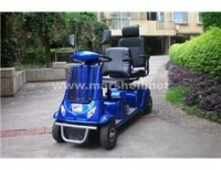 Senior Mobility_Electric Mobility Scooter (DL24800-4)