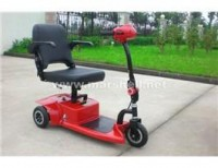 Senior Mobility_Mobility Scooter (DL24250-1)