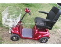 Senior Mobility_Supermarket vehicle (DL24500-3S)