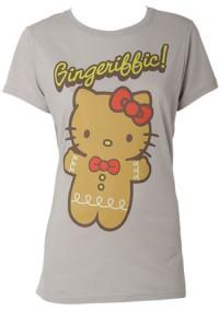 Gingeriffic Hello Kitty at Alloy