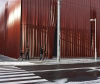Aomori Nebuta House by molo | Design*Sponge
