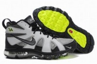 air max griffey white and grey and black