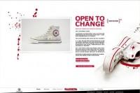 Converse Relaunch