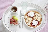 breakfast in bed (vildskog)