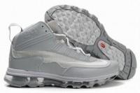 all grey ken griffey jr 2011 sneaker