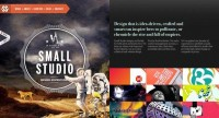 25 Websites with Awesome Backgrounds | Vandelay Design Blog