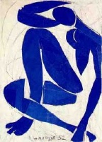 Half Baked Cookies ...: MATISSE and ME