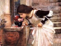 2011 Fantasy John William Paintings Waterhouse Wallpapers Free Download John William Paintings Waterhouse Wallpaper – 2011 High Resolution Wallpapers Images And Pictures