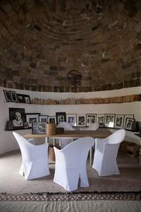 Casa Albanese, Pantelleria, 1998