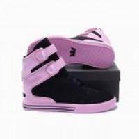 ladies supra tk socity high tops pink blue black skate shoes buy cheap