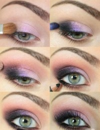 kajal eye makeup - StyleCraze