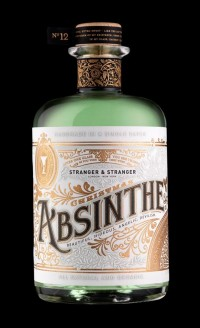 Stranger & Stranger Christmas Absinthe | Lovely Package