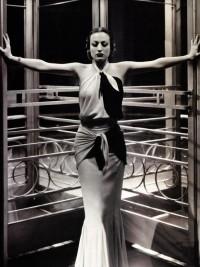 vintage muses / Joan Crawford