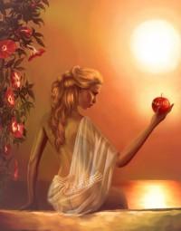 Aphrodite by *lilok-lilok