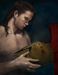 Ares by ~Sayara-S