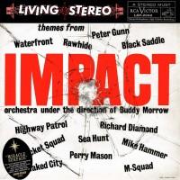 LP Cover Art « Impact