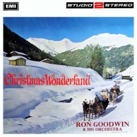 LP Cover Art « Christmas Wonderland