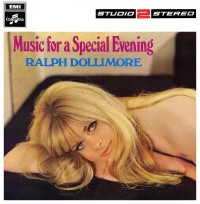 LP Cover Art « Music for a Special Evening