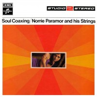 LP Cover Art « Soul Coaxing
