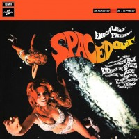 LP Cover Art « Spaced Out