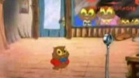I Love To Singa- Owl - YouTube