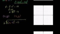 Distance Formula - YouTube