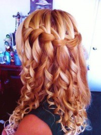 Curly Hair…..Styling for you…. - StyleCraze