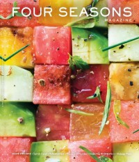 NAS CAPAS: FOUR SEASONS
