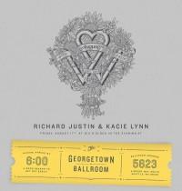 Rich and Kacie — Designspiration