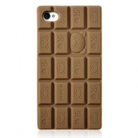 Chocolate IPhone4/4S Case