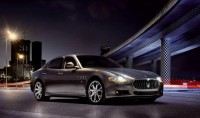 Maserati Quattroporte S - Front angle HD Wallpaper | Magicwallpapers.net