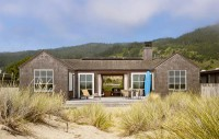 Stinson Beach House by ScavulloDesign | 2Modern Blog