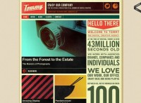 Beautiful Typography: 50 Inspiring Examples — Designspiration