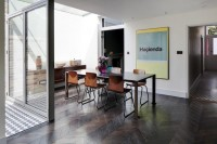 A Botanically Inclined Interior in London : Remodelista