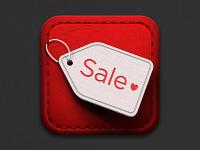 Shopping App by Ryan Ford