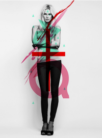 "Image Spark - Image tagged ""fashion"", ""overlay"", ""poster"" - cherryblossomgel"