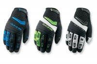 Dakine Cross X Bike Glove by Graeme Wagoner-Lynch at Coroflot.com